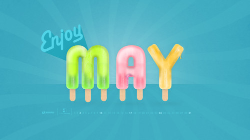 Enjoy May!