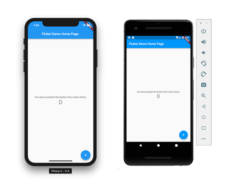 Using Google's Flutter For Truly Cross-Platform Mobile