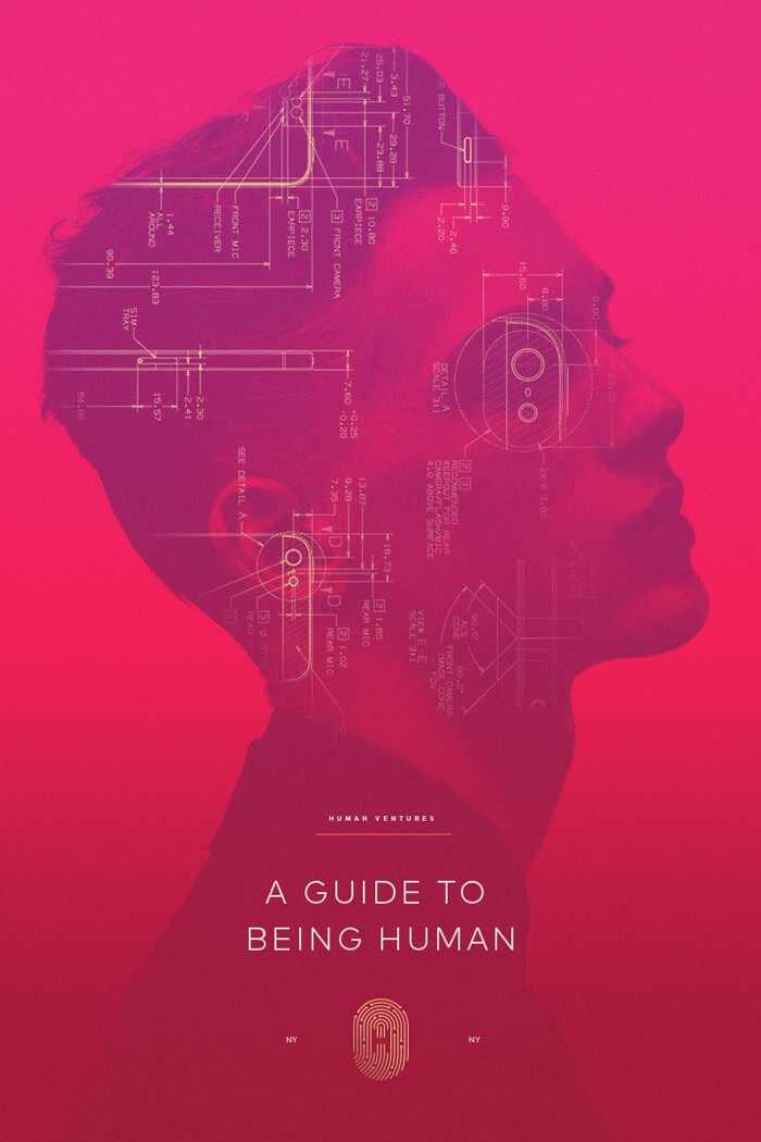 A Guide To Being Human With Design Inspiration