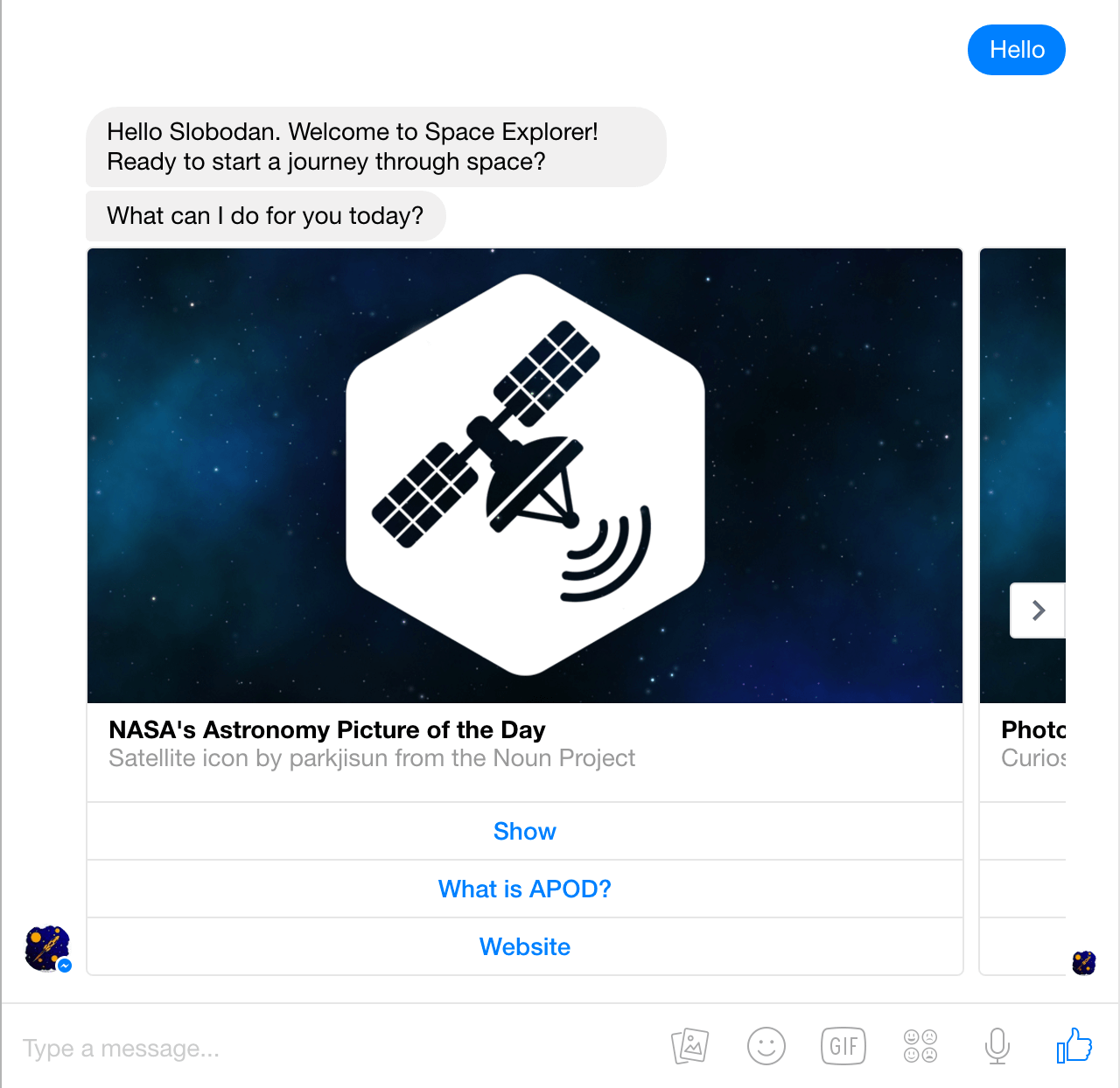 How To Develop A Chat Bot With Node js — Smashing Magazine