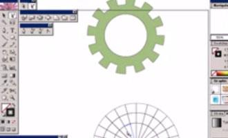Create a Gear screen shot.
