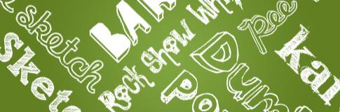 20 Free High Quality Playful Fonts — Smashing Magazine