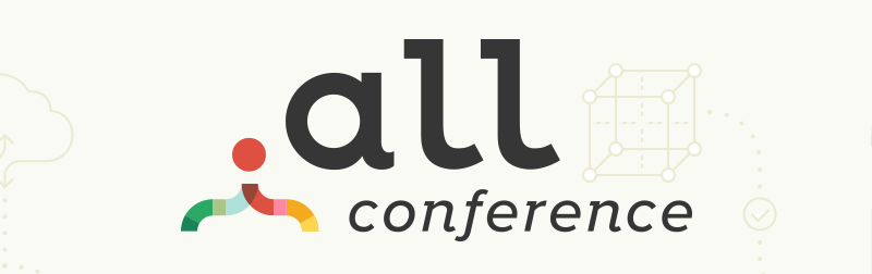 Dot All Conference Berlin 2018