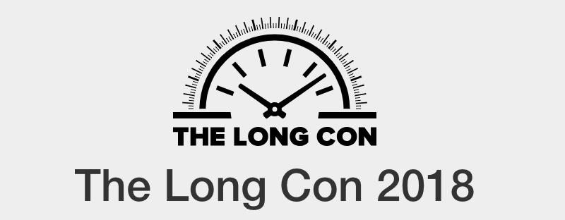 The Long Con 2018