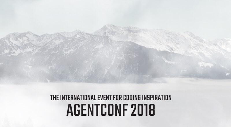 AGENTCONF 2018
