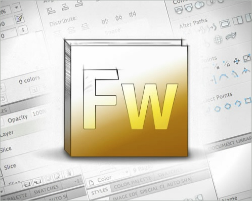Developing A Design Workflow In Adobe Fireworks