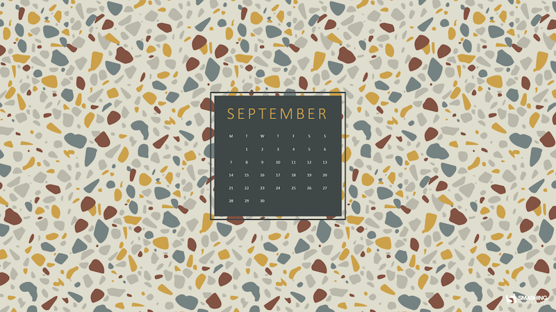 September In All Its Facets (2020 Wallpapers Edition)