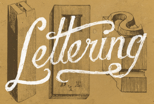 Understanding The Difference Between Type And Lettering Smashing