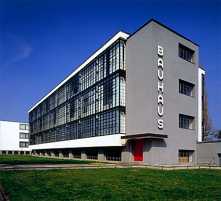 Bauhaus ninety years of inspiration smashing magazine for Bauhaus replica deutschland