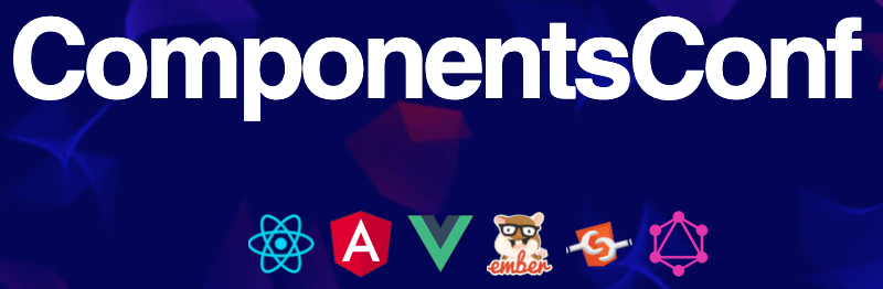 ComponentsConf 2019
