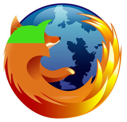 Firefox Logo Part 27