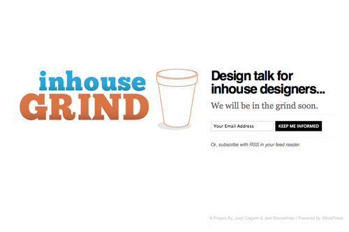 Inhouse Grind