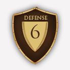 Defense 6
