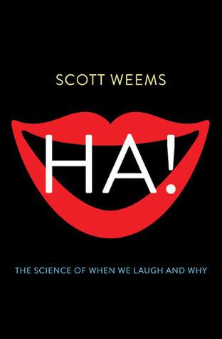Ha! by Scott Weems