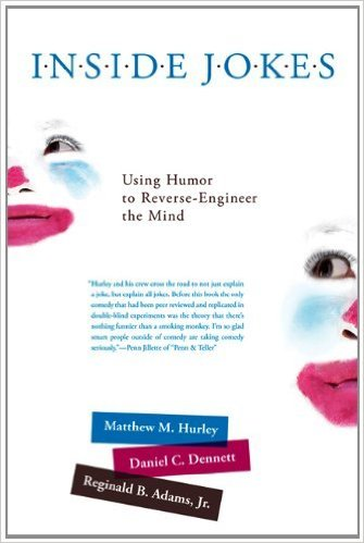 Inside Jokes by Matthew Hurley