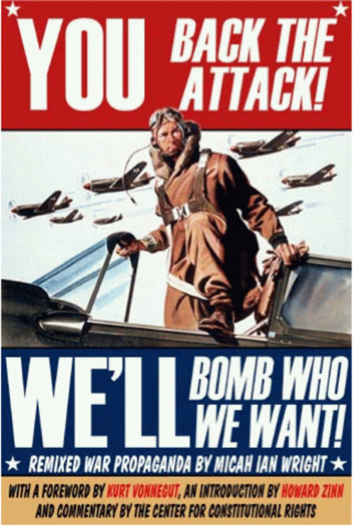 51 Powerful Propaganda Posters And The People Behind