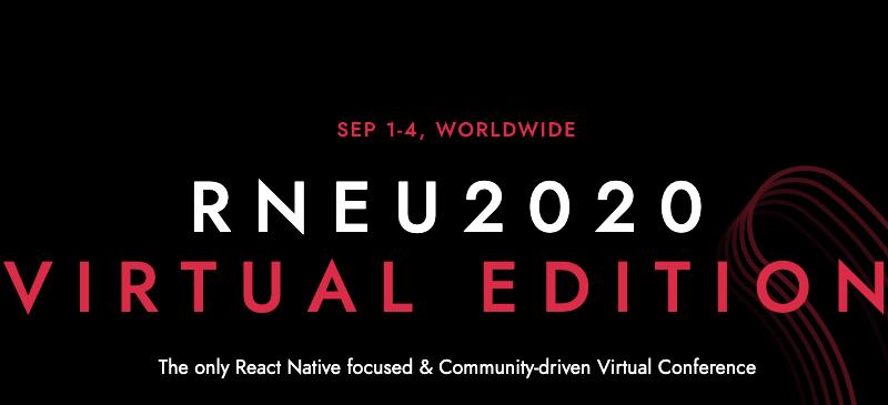 React Native EU 2020