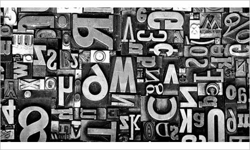 eXtreme Type Terminology