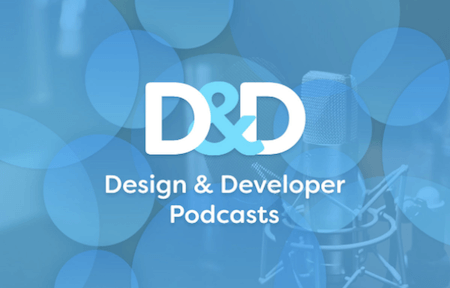Podcasts For Designers And Developers