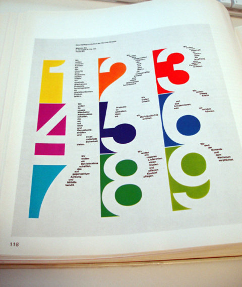 Swiss Graphic Design - Basic Typography – Ruedi Rüegg/Godi Fröhlich 1972
