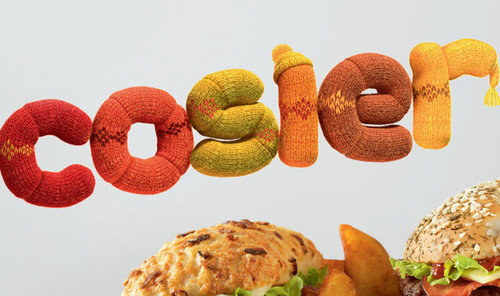 McDonalds - Cosier