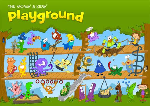 Funbrain Playground