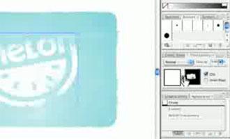 Adding Texture - screen shot.