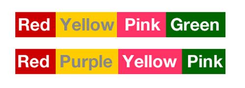 Using nth type selectors