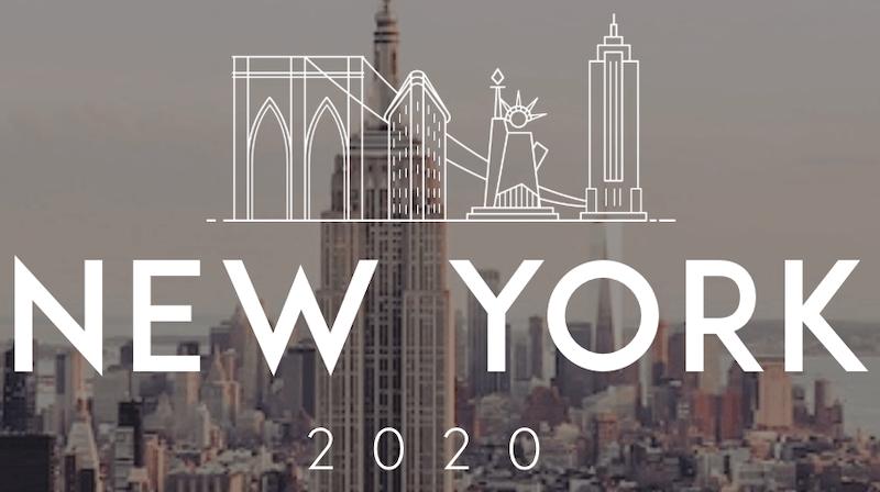 HalfStack NYC 2020