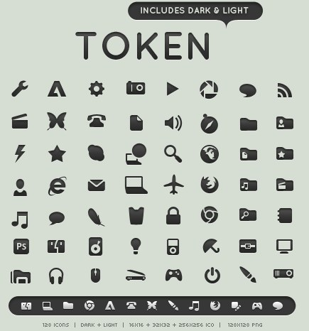 Free High Quality Icon Sets - brsev