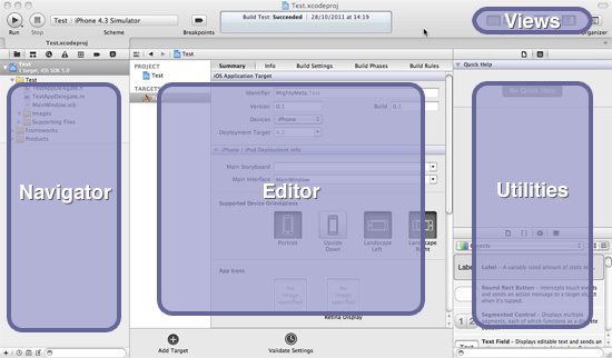 Xcode Overview