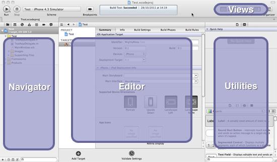 A Guide To Ios App Development For Web Designers Smashing Magazine