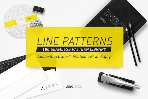 Photoshop Patterns - The Ultimate Collection — Smashing Magazine