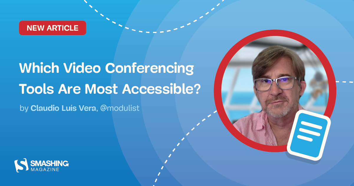 Which Video Conferencing Tools Are Most Accessible?