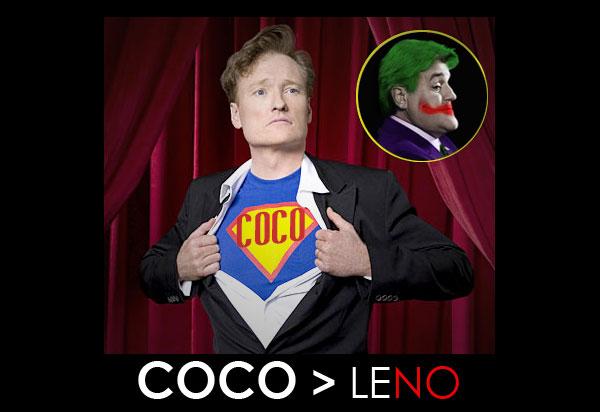Coco Leno