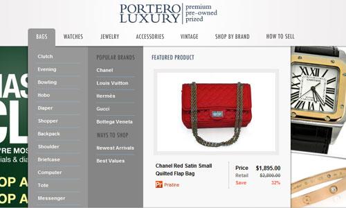 Portero Luxury