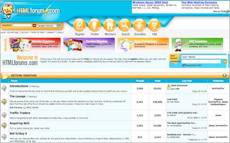 HTMLforum