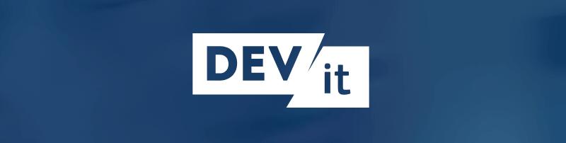 DEVit Conference 2019