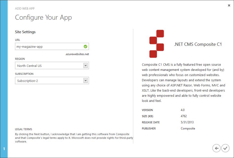 Building An Online Magazine App For Windows 8, Part 2: The ...