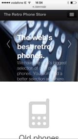 iPhone Screenshot Partial optimization