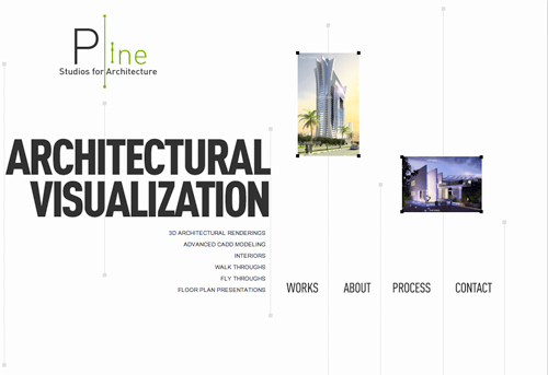 Pline Studios of Architecture