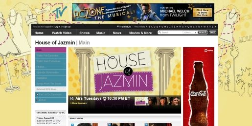 House of Jazmin