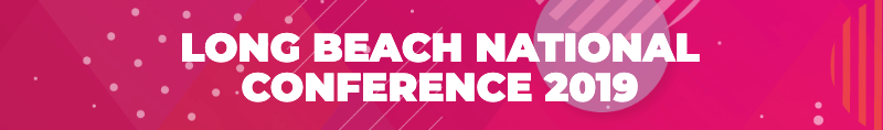 Wonder Women Tech 2019 - Long Beach