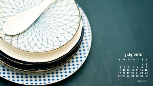 Plates Please?