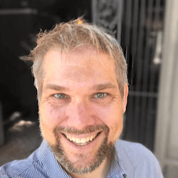 Chris Eppstein, the person of the week