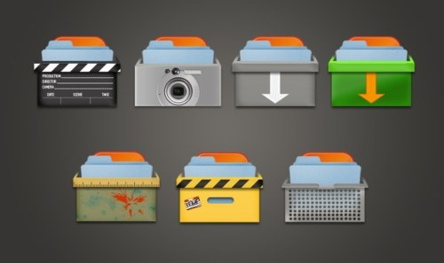 Free High Quality Icon Sets - STACKS