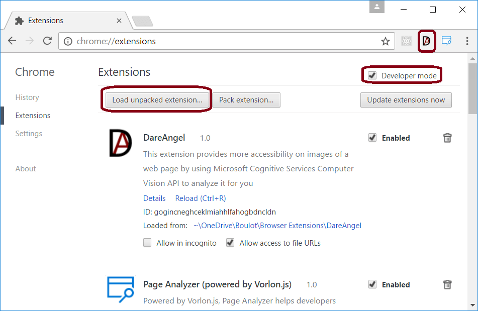 Creating One Browser Extension For All Browsers: Edge