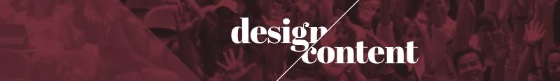 Content Design 2018
