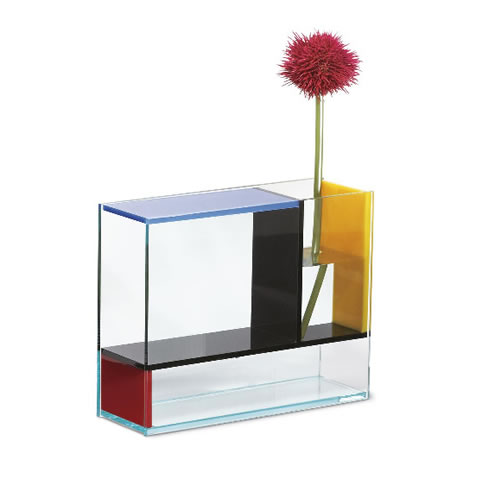 Chiasso Windows Vase