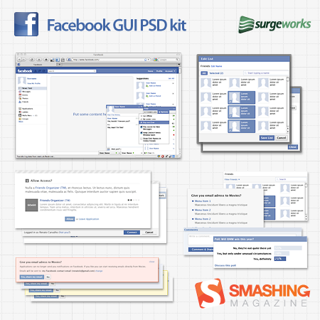 downloadable facebook template - gse.bookbinder.co, Powerpoint templates